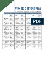 5k-plans