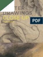 Master Drawings Close Ups