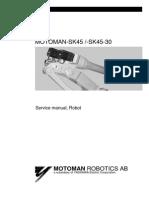 Motoman SK45