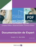 Documentacion de Expert
