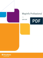 MapInfoProfessionalUserGuide11.0 En