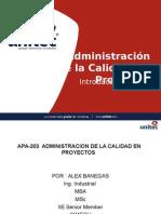 Apa203 Introduccion y Cap 1