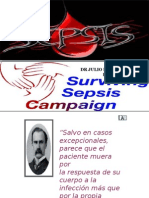 Sepsis Clase 1