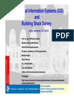Building Stock Survey Section01_Fundamentals