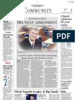 1C — The Herald-Dispatch, June 2, 2007