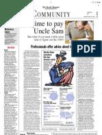 1C — The Herald-Dispatch, April 16, 2007