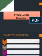 neuropati diabetikum