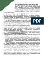 100 Años del Derecho a la Libertad de Culto en el Perú (III Parte)
