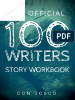 The Official 100 WRITERS Story Workbook