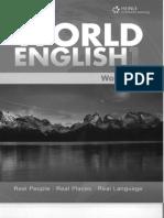 Workbook World English 1