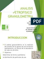 Lab Granulometria