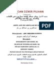 Tuhfatul Akhyar Doa Dan Dzikir Pilihan Syaikh Abdul Aziz Bin Abdullah Bin Baz Gratis