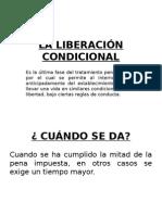 La Liberación Condicional