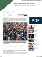 Why Dadri Matters - Rediff