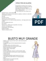 Ley Del Disimulo