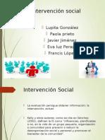 Intervención Social-1 Diapos