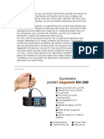 durometros portatiles