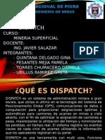 Resumen Dispatch
