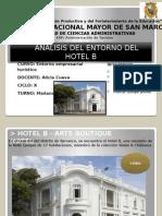 Hotel B Diapos
