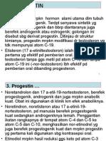 progesteron-kontrasepsi