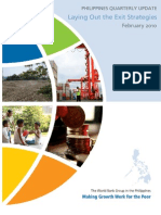 Philippines Quarterly Update (February 2010)