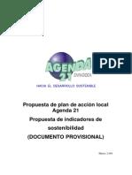 Agenda 21 - Saragoza