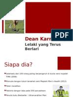 Dean Karnazes.raissa