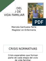Crisis Del Ciclo de Vida Familiar