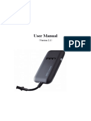 TK110 User Manual | Subscriber Identity Module | General Packet