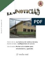 LeoNoticias Revista 3 Noviembre 2007