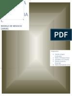 Informe - Modelo de Negocio Canvas