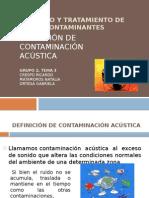 Manejo y Tratamiento de Contaminantes (2)