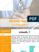 Mobile Health App Development