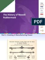 NWL History