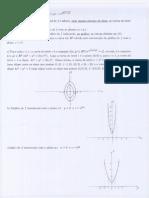 Cálculo II - P1 - Q1B - 2007