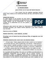 Rosario 23 Octubre 2015