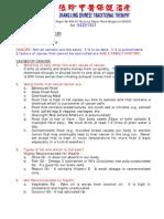 Medicial Info-Cancer 1