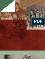 Memoirs and diaries