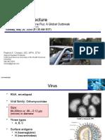 Influenza a h1ni Latest