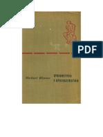 Wiener, Norbert - Cybernetyka i Społeczeństwo – 1960 (Zorg)