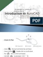 CAD Lec 3