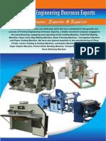 Friends Engineering Overseas Exports Delhi India