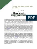 Ultracomm e Telecom