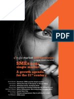 Council Smes in the Single Market