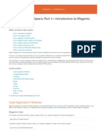 Magento for Developers Part 1 - Introduction to Magento