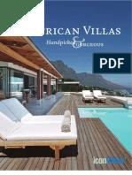 African Villas 2010
