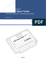 Function Sheet MS4Sport Turbo