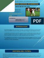 El Futbol Expo