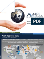 Medical Tourism_AADI MediTour India