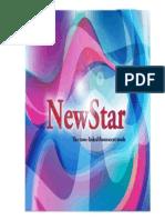 NewStar 001-1